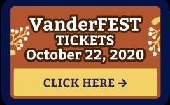 Vanderheyden VanderFest | Tickets