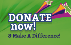 Donate Now & Make a Difference!