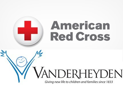 GIVE THE GIFT OF LIFE AT VANDERHEYDEN'S 4th ANNUAL BLOOD DRIVE