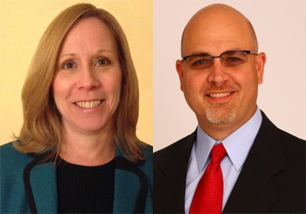 Vanderheyden Adds Two New Board Members
